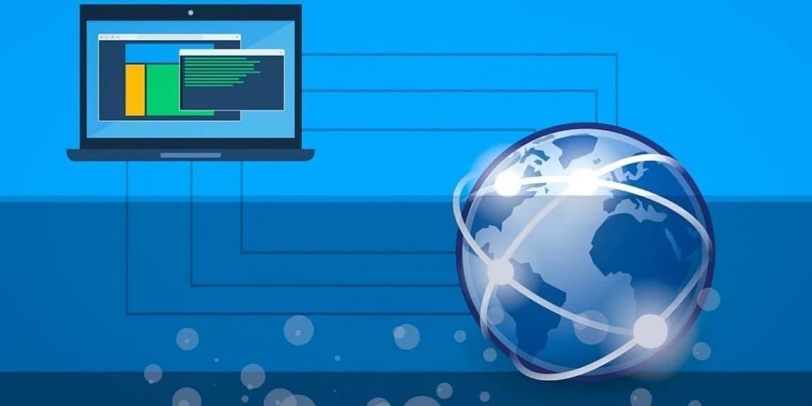 Açık ve Local IP Adresi Nasıl Öğrenilir ?