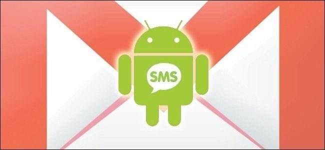 Android telefonlarda varsayılan SMS uygulamasını değiştirme