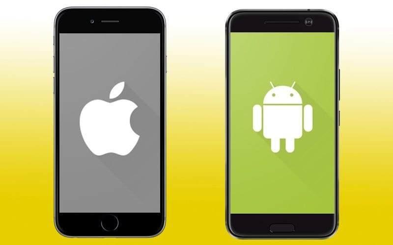 Android ve iPhone'da Güncellemeleri sadece Wi-Fi ile Yapma