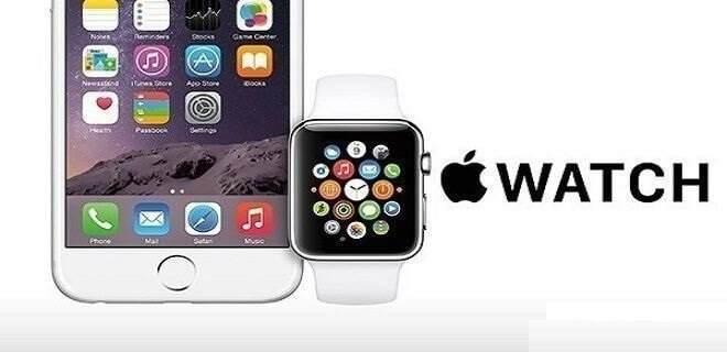 Apple Watch'ı yeni bir iPhone'la Eşleştirme