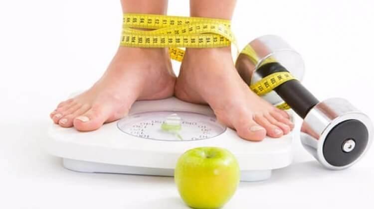 Kilo verme, Diyet, Egzersiz Uygulamaları