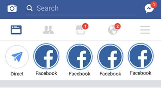 Facebook Hikaye Arşivi Kapatma