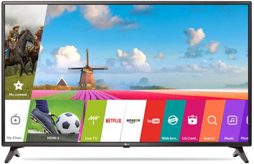 LG TV WebOS kurulumu