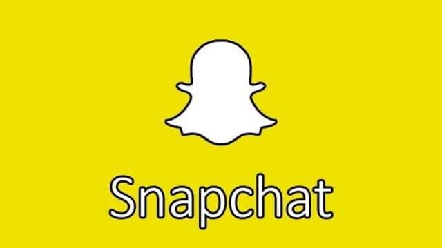 Snapchat Durduruldu Hatası