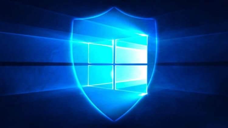 Windows 10 Defender Kapatma