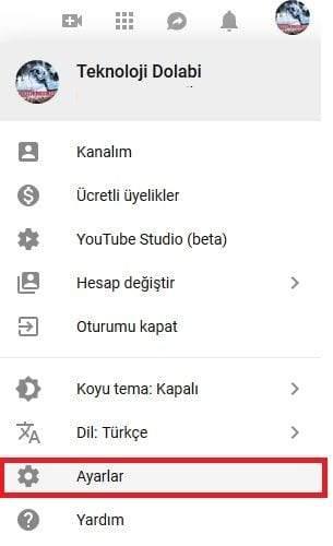 outube-Kanal-Adi-Değiştirme-Ozel-URL-Alma