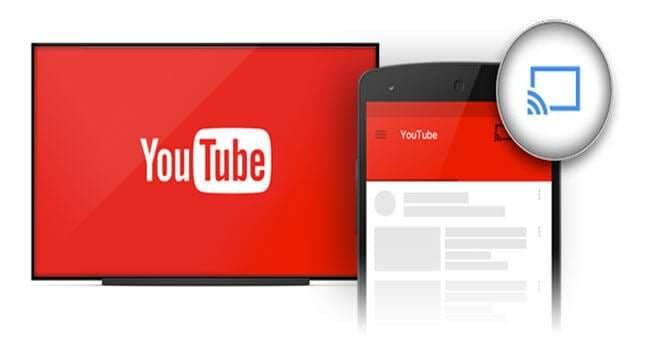 Youtube'u Televizyona Aktarma