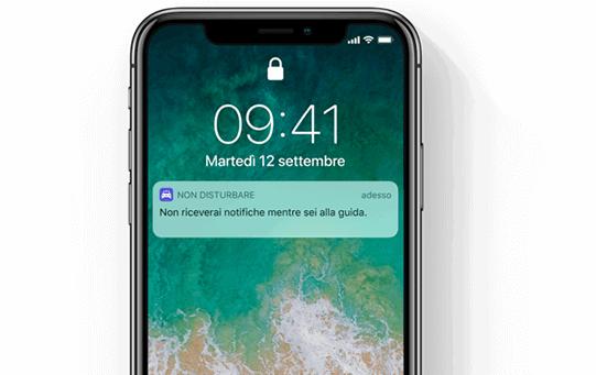 iPhone mesaj içeriği gizleme