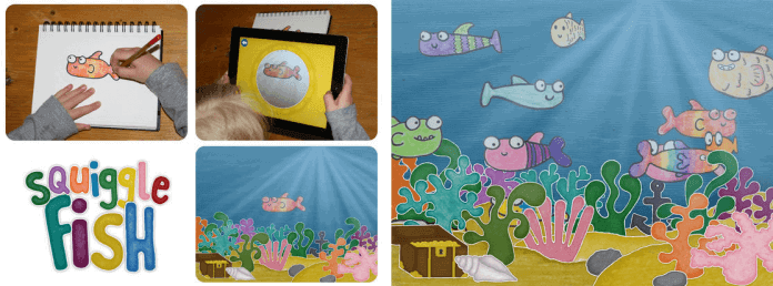 okul öncesi tablet uygulamaları