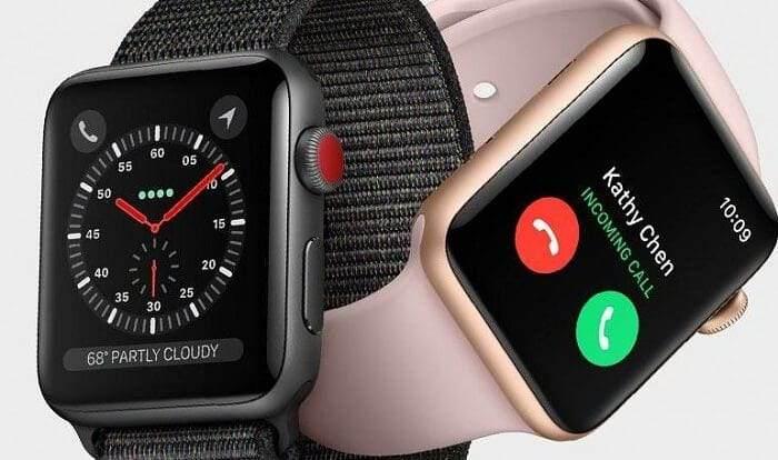Apple Watch Bildirimleri Gizleme