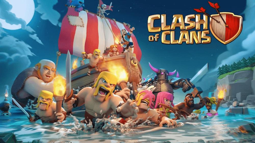 clash of clans hesabimi nasil kurtarabilirim