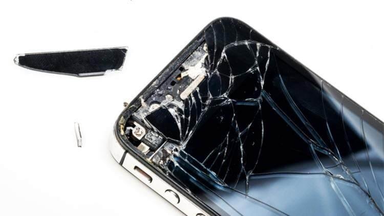 Ekranı Kırık yada Açılmayan Telefonu Sıfırlama