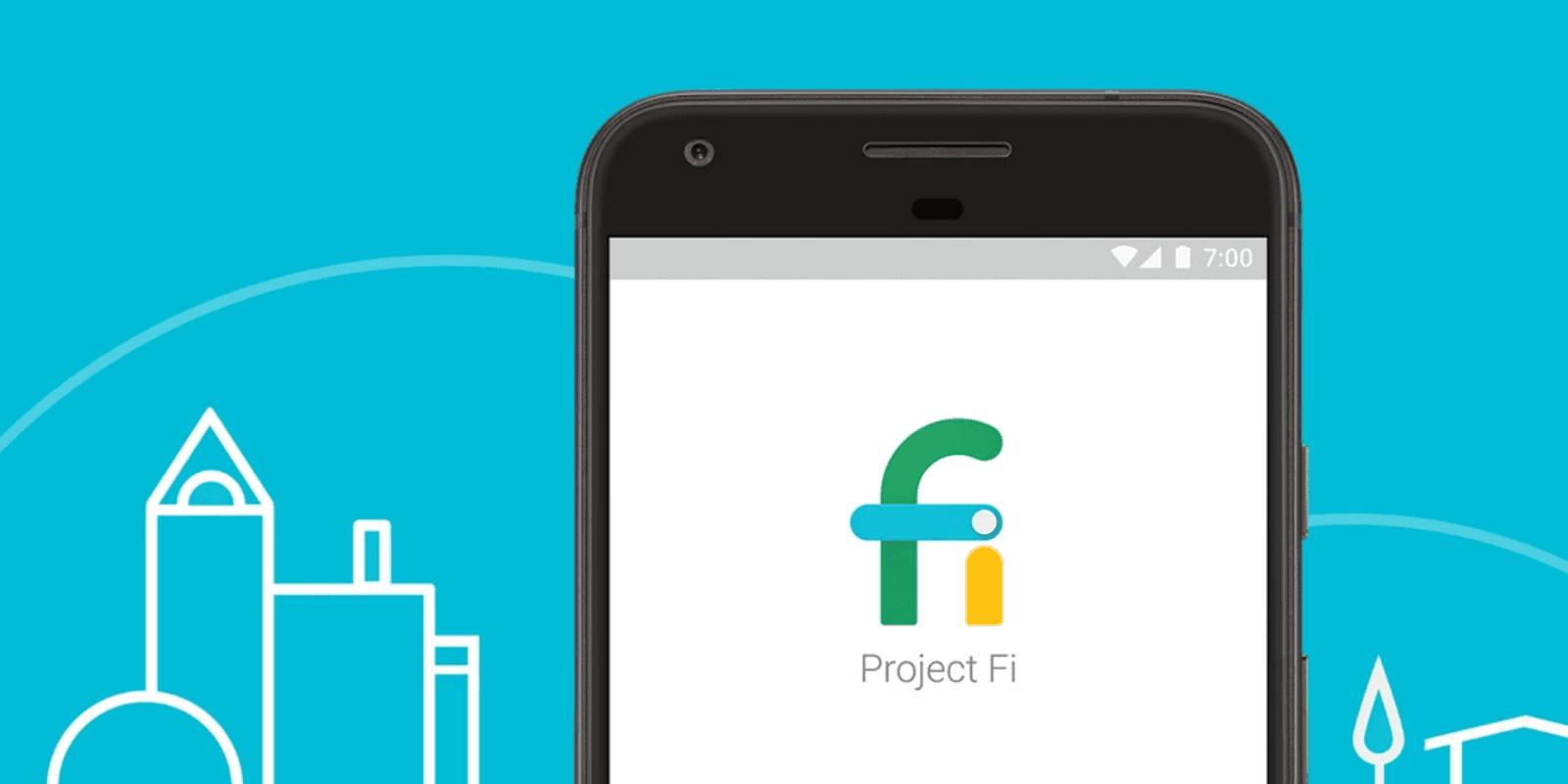 Google Fi ücretleri