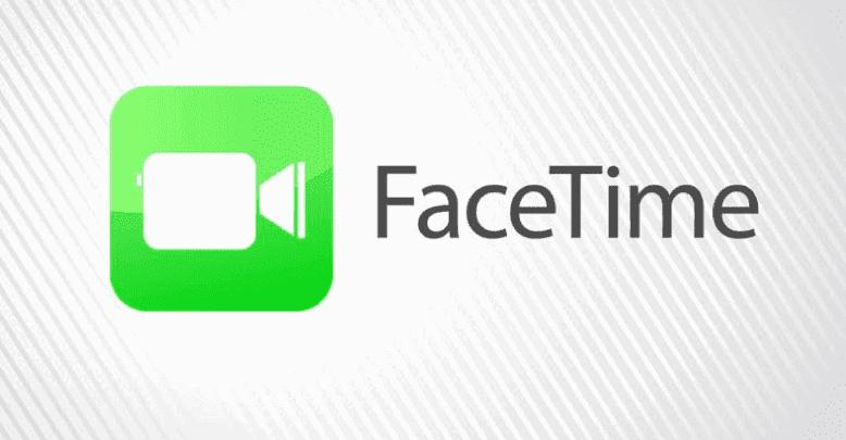 facetime grup görüşmesi