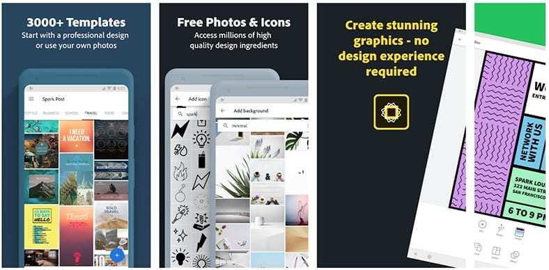 instagram için en iyi fotoğraf uygulamaları