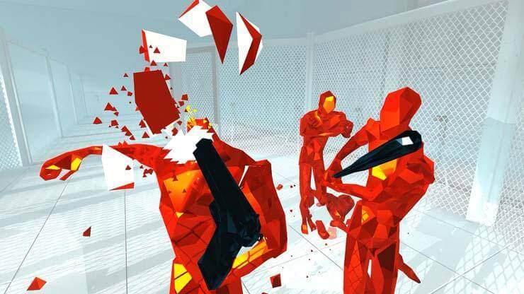 en iyi VR oyunlar