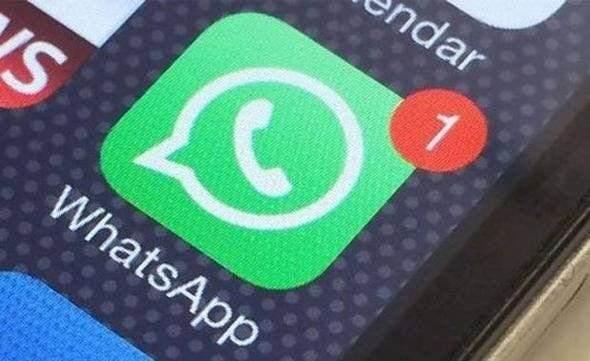 WhatsApp Pil Kullanıyor Uyarısını Kapatma