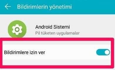 WhatsApp Pil Kullanıyor