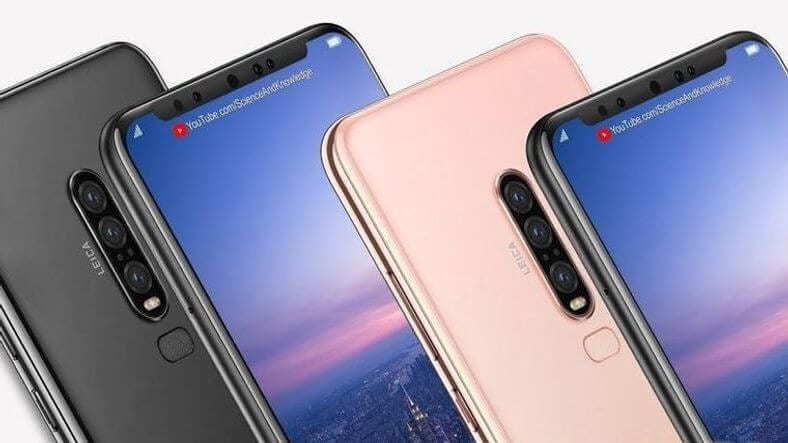 2019 telefon modelleri