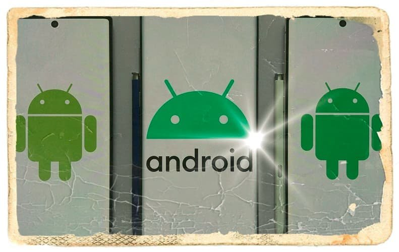 Android Komut Yok Hatası Nasıl Giderilir ?