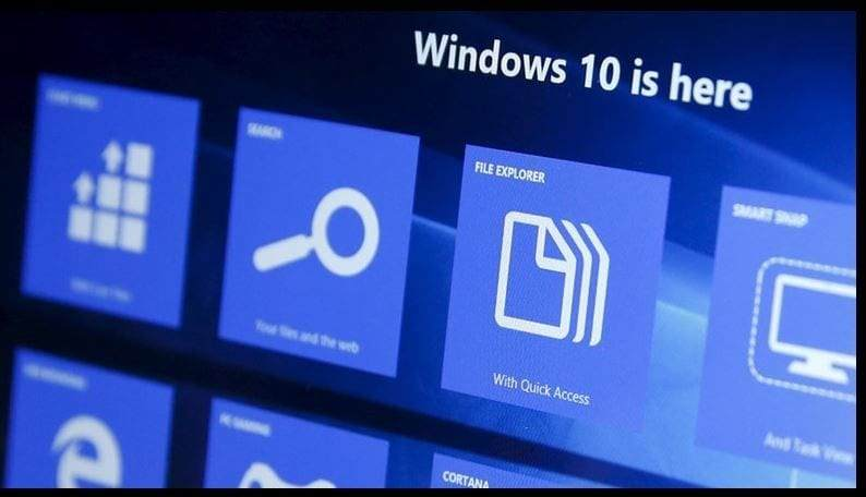 windows 10 şifresiz açma