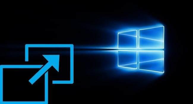 windows 10 ekran yönü değiştirme