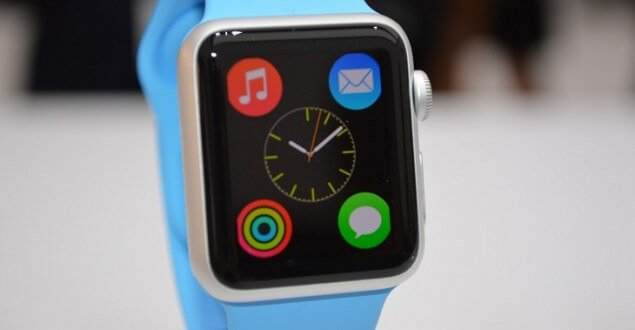 Apple Watch Hard Reset