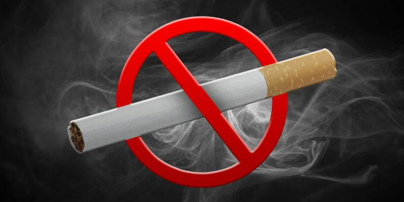 Sigara Bırakma Uygulamaları