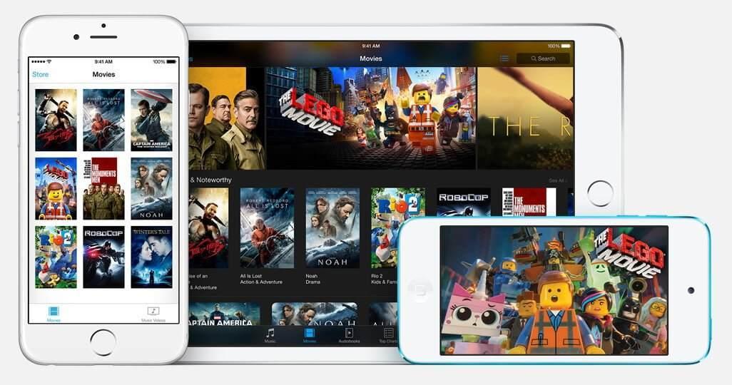 smart tv internetten film izleme siteleri