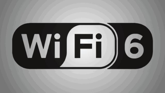 WiFi 6 802.11ax