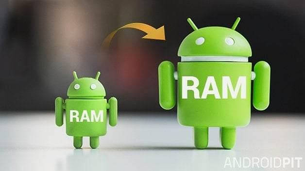 8 GB RAM'li Telefonlar