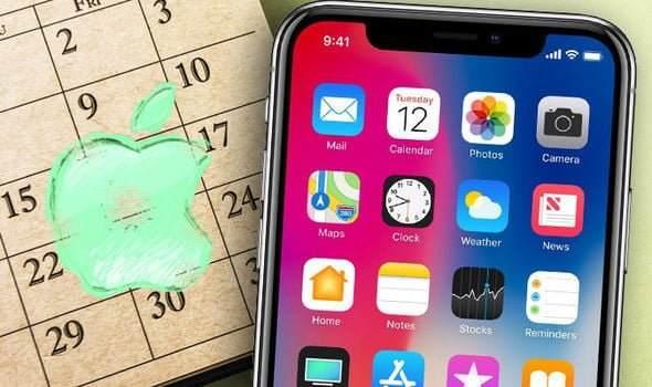iPhone'da Sürekli Büyük Harf Yazmak için Ne Yapmalı?