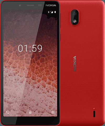 Nokia 1 Plus Özellikleri