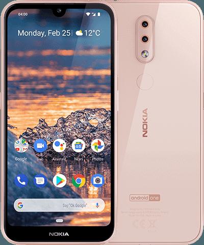 Nokia 4.2 Özellikleri