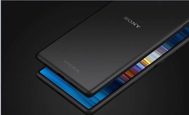 Sony Xperia 10 ve 10 Plus Özellikleri