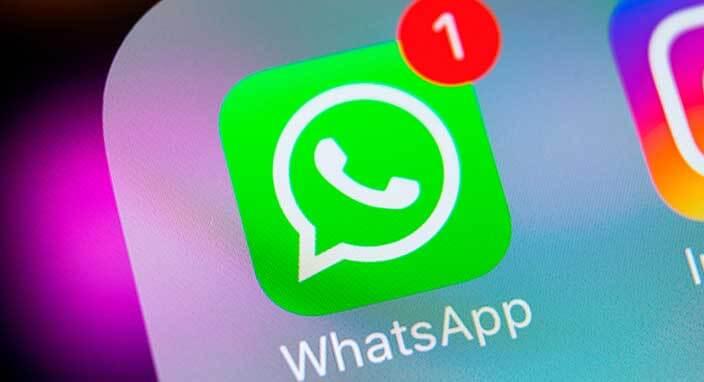 rehbere eklemeden whatsapp'tan mesaj gönderme