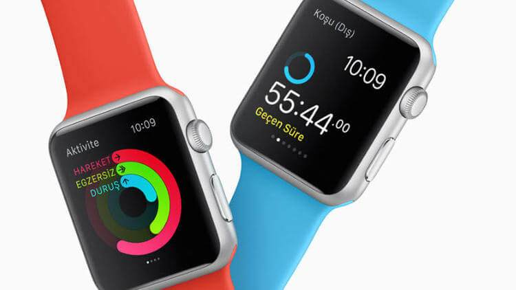 Apple Watch Uygulama Yükleme ve Silme