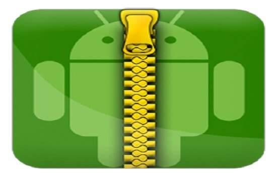En iyi Android Sıkıştırma Uygulamaları