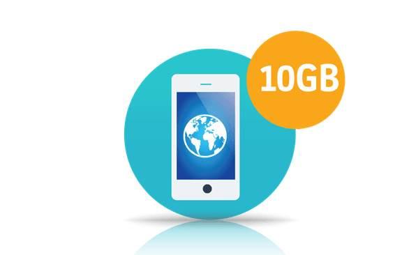 Turkcell 10 GB Hediye İnternet Paketi Nasıl Alınır ?