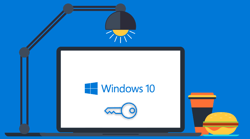 Windows 10 Parola Sıfırlama ve Değiştirme