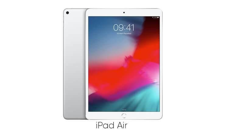 yeni ipad air ozellikleri ve fiyati Yeni iPad Air Özellikleri ve Fiyatı