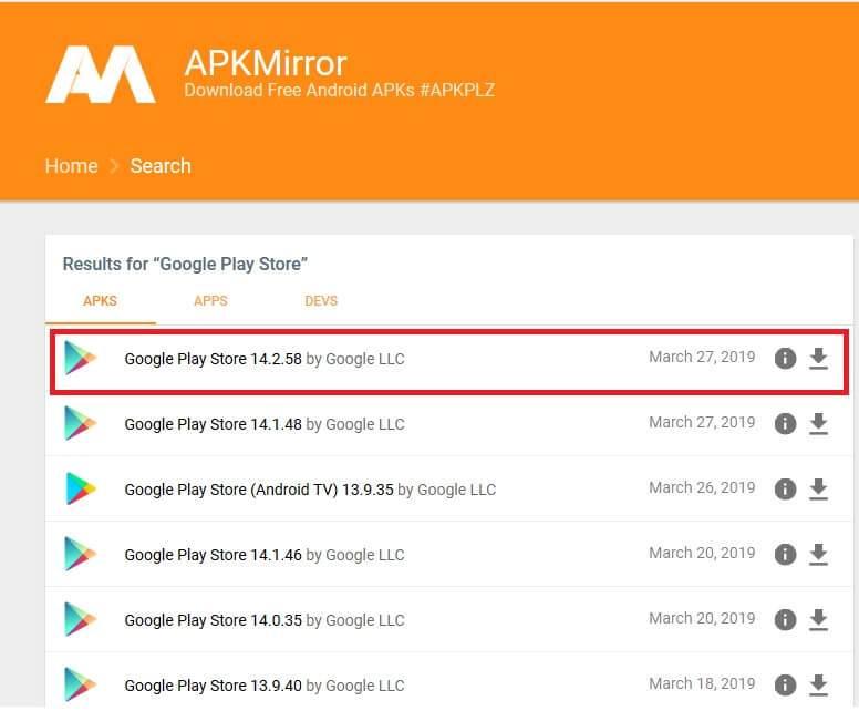 Google Play Store Güncelleme Nasıl Yapılır ?