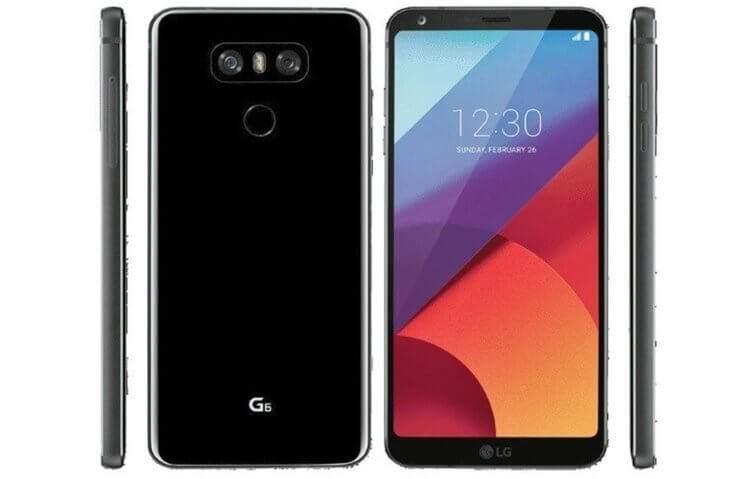 LG G6 Sıfırlama, Fabrika Ayarlarına Döndürme