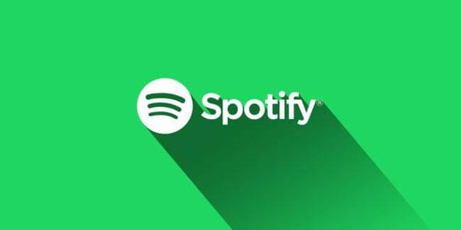 Spotify Şifre Değiştirme