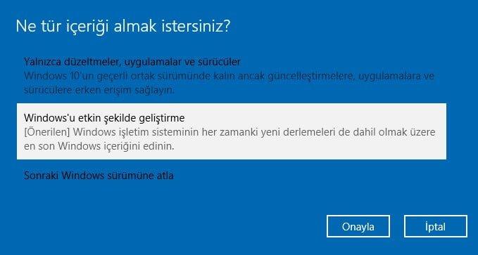 Windows Insider nedir, nasıl kayıt olunur?
