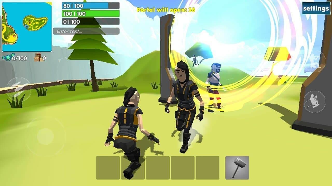 pubg mobile benzer oyunlar