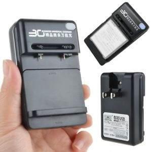 telefon batarya şoklama cihazı