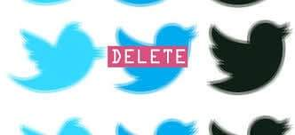 Twitter Hesabı Kalıcı olarak nasıl kapatılır?
