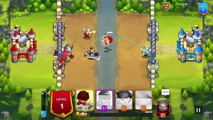 en iyi android strateji oyunları