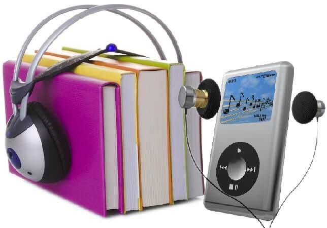 En iyi 10 Sesli Kitap Uygulaması